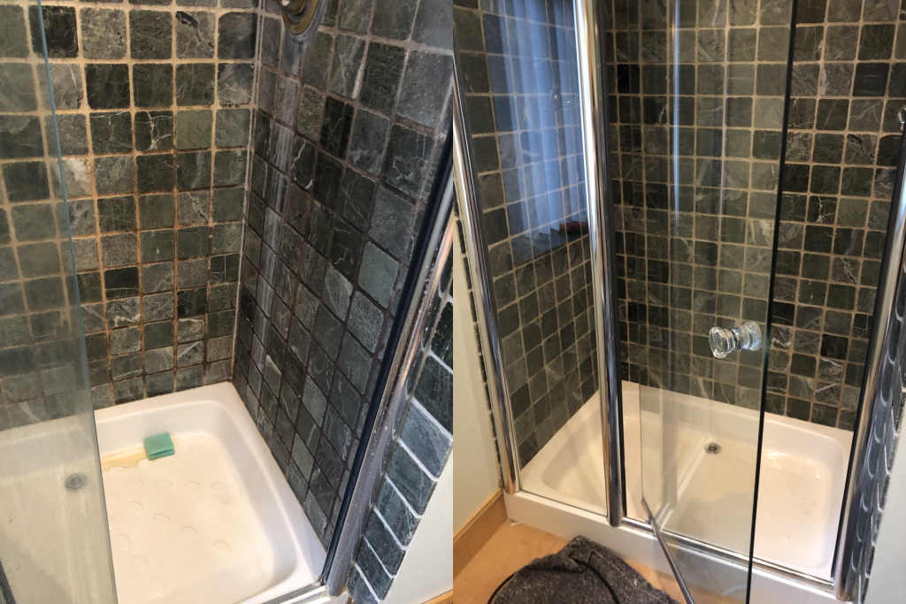 General Tile Grout Cleaning Professional Tile Stone Restoration